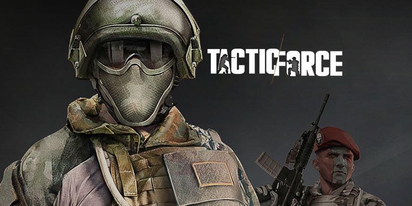 Tactic Force - Türkiye'nin En Gelişmiş MMOFPS Oyunu
