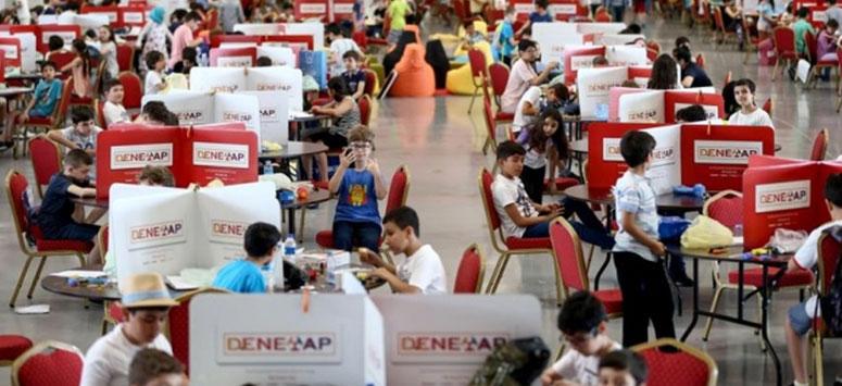 Adana Deneyap Sınav Başvurusu