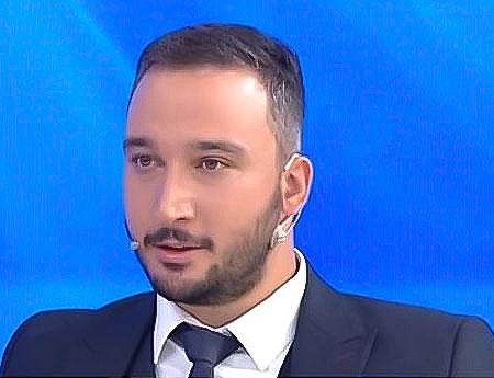 Avukat Alper Bayrak