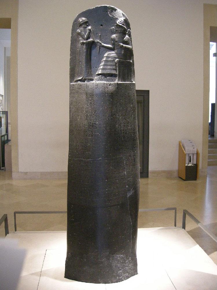 Hammurabi Öldükten Sonra da Kanunları Uygulanmaya Devam Etti