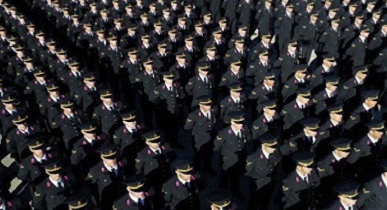 Jandarma Astsubay Alımı 2020 Başvuru Tarihi