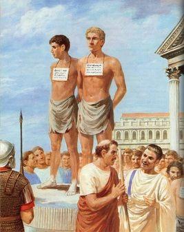 Eskiden Köleler Mezat Yöntemi İle Satılırdı
