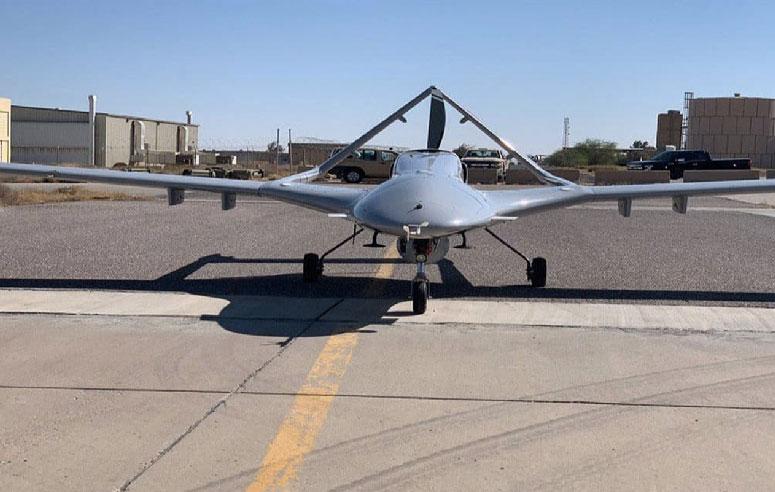 iha insansız hava aracı