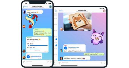 Telegram Özellikleri Nedir