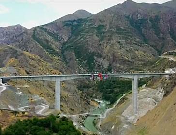 Beğendik (Botan) Köprüsü