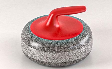 Curling Körling Taşı