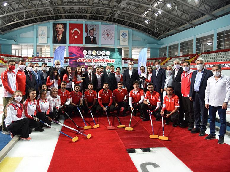Erzurum Curling Federasyonu