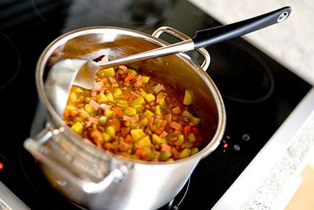 Proteinini kaybetmeden sağlıklı yeşil mercimek nasıl pişirilir