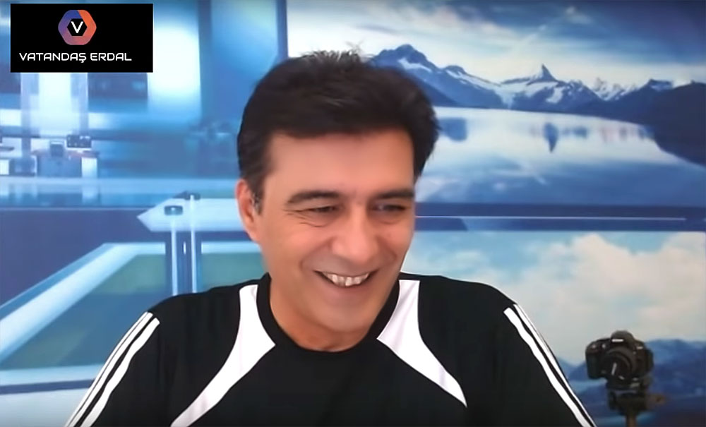 vatandas-erdal-youtuber