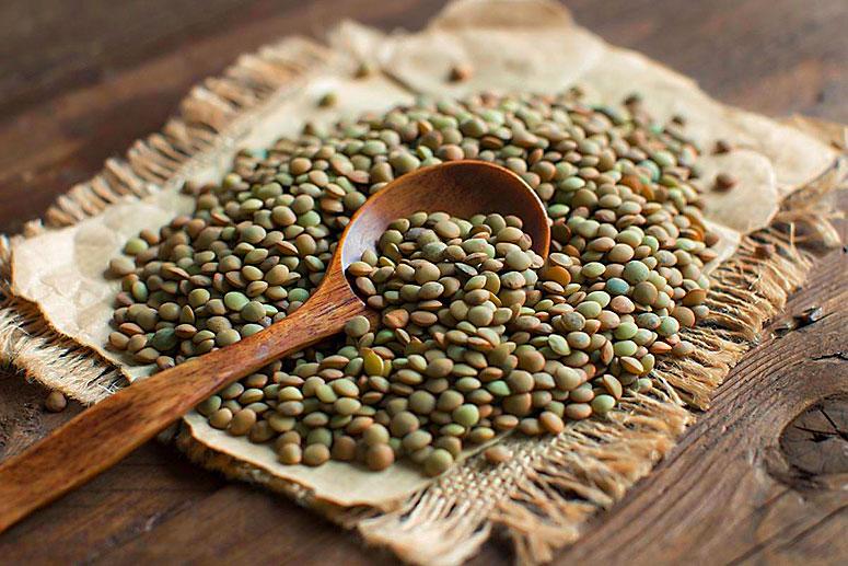 Yeşil mercimeğin faydaları nelerdir