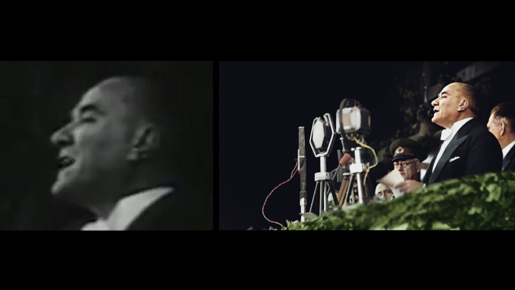 DYO-yapay-zeka-ile-Ataturk-fotograflarini-renklendirdi