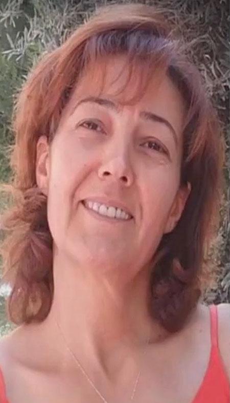 Emekli Hemşire Hatice Tusu Didim