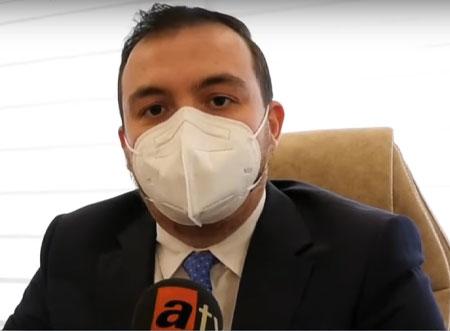 Müge Anlı ile Tatlı Sert Avukat Ali Kağan Özarslan