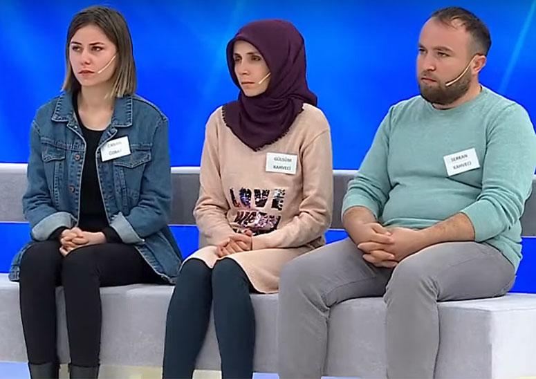 Mustafa Özbay Çocukları Damadı