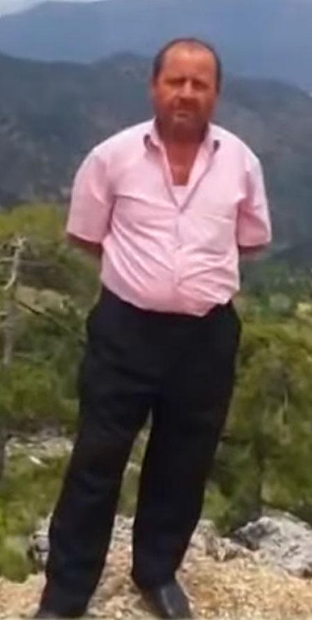 Mustafa Özbay isparta