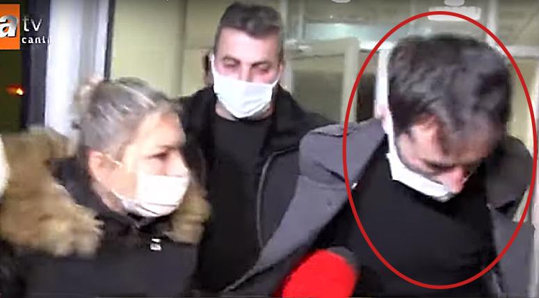 Muharrem Coşkun Tutuklanarak Cezaevine Gönderildi