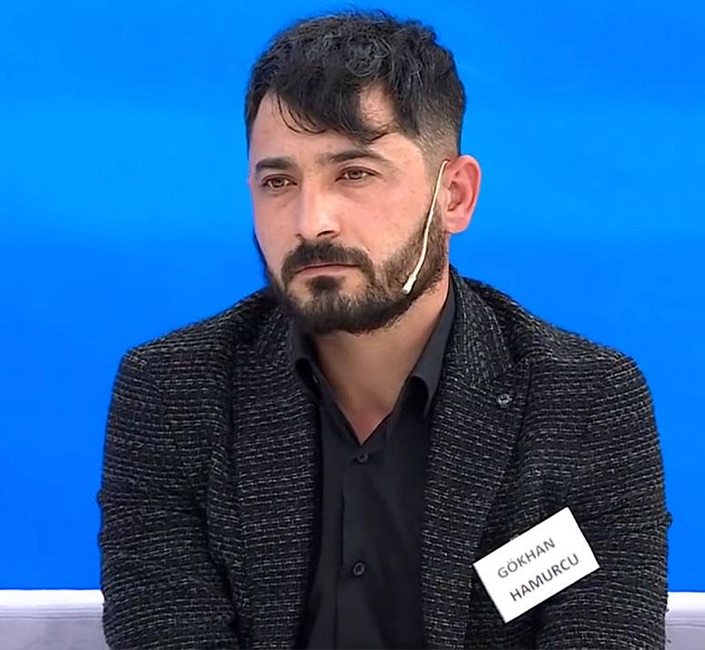 Mervenur Polat Gökhan Hamurcu