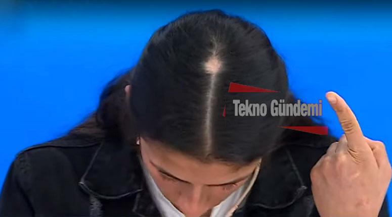 Gelin Fidan Arslan Kaynanam Saçlarımı Yoldu
