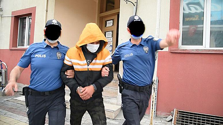 Deniz Kurnaz Tutuklandı mı