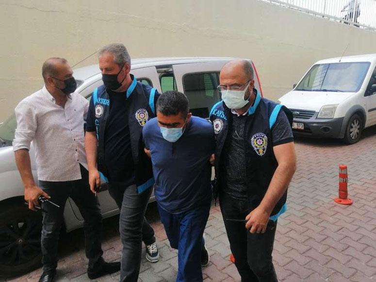 Yusuf Turhan Tutuklandı mı