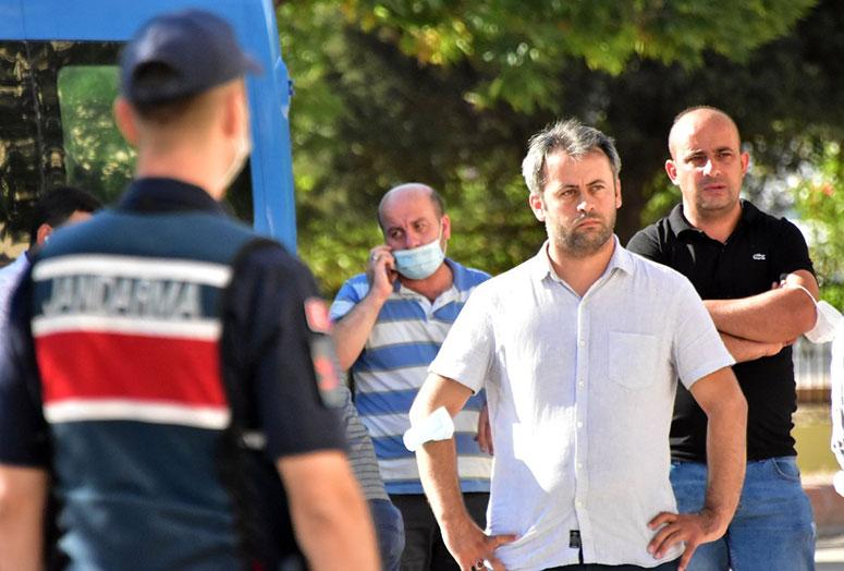 Osman Büyükşen büyük mücadeleler vererek katilleri yakalattı