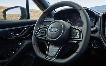 2022 Subaru WRX Konforu