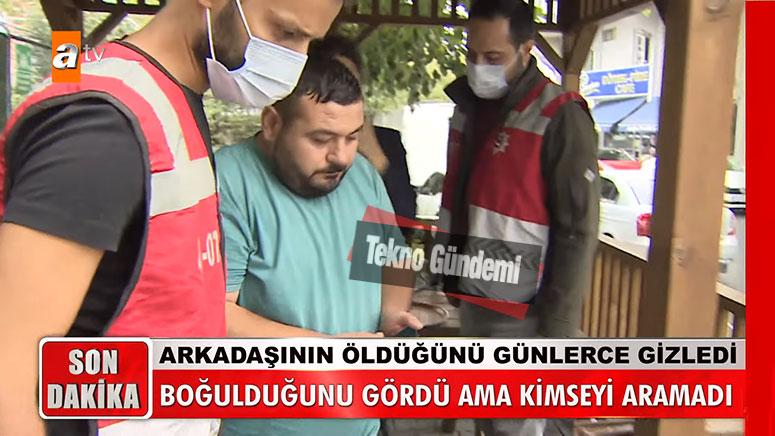 Murat Karakeles serbest bırakıldı